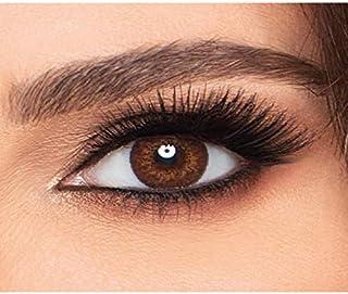 Freshlook Freshlook Blends Cosmetic Contact Lenses - Brown