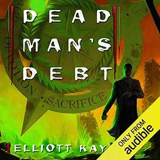 Dead Man's Debt cover art