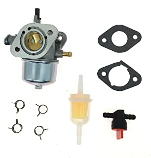 Best kawasaki fh430v carburetor rebuild kit Reviews