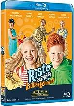 Ricky Rapper and the Slippery Lennart (2014) ( Risto R舊p蒿j ja liukas Lennart ) (Blu-Ray)