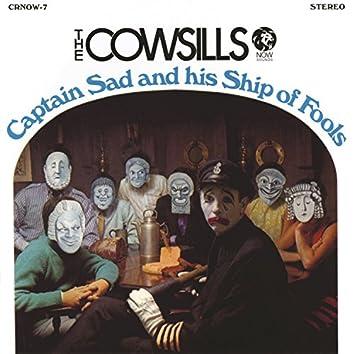 Captain Sad And His Ship Of Fools