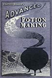 ADVANCED POTION MAKING: NOTEBOOK / DIARY / JOURNAL / HP MOVIE PROP / PRANK / HALLOWEEN / Cosplay / CHRISTMAS GIFT / Movie Notebook Journal