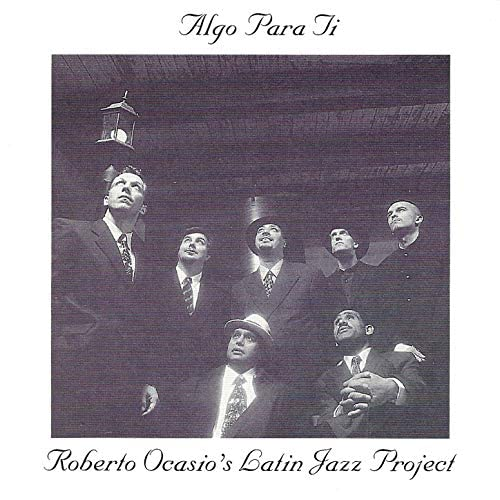 Roberto Ocasio's Latin Jazz Project