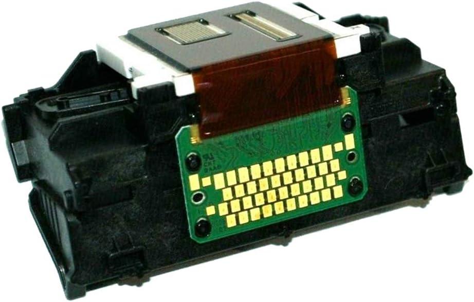 Prettyia New QY6-0089 Printhead Printer Head Replacement Parts Fit for Canon PIXMA TS5080 TS6020 TS6050 TS6051 TS6052 TS6080 TS5050
