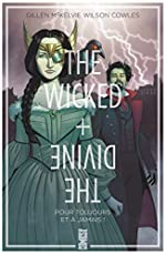 The Wicked + The Divine - Tome 08 de Kieron Gillen