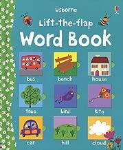 Best usborne lift the flap word book Reviews