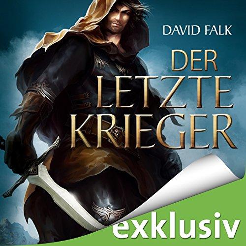 Der letzte Krieger audiobook cover art