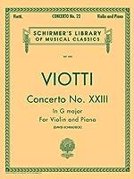 Concerto No. 23 in G Major
