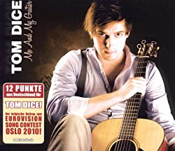 Dice,Tom Me and My Guitar (2-Track) [Import]