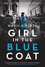 Download Book Girl in the Blue Coat PDF