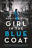 Best Books For 13 Year Old Girls - Girl in the Blue Coat Review