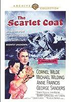 SCARLET COAT (1955)