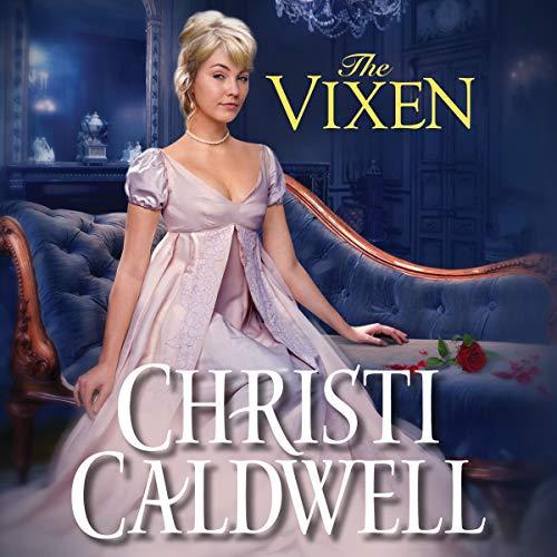 The Vixen Titelbild