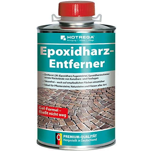 Hotrega H110250001 Hortrega Epoxidharz-Entferner, 1 Liter