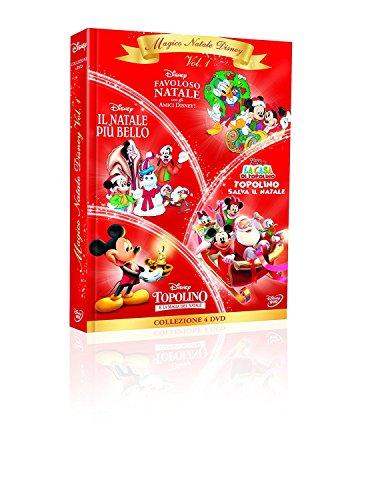 Cofanetto Magico Natale Disney