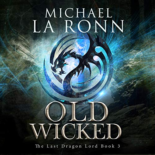 Old Wicked cover art
