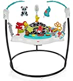 Product Image of the Fisher-Price Animal Wonders Jumperoo, White