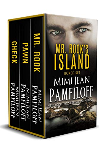 Boxed Set:  Mr. Rook's Island Series (English Edition)