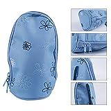SenPuSi 1Pcs Bolsa de Biberón con Aislamiento, Bolsas Aislantes para Botellas Bolsas para Botellas de Agua Bolsas más Calientes Bolsas Térmicas Portabolsas Térmicas Cuelgue el Cochecito (Azul)