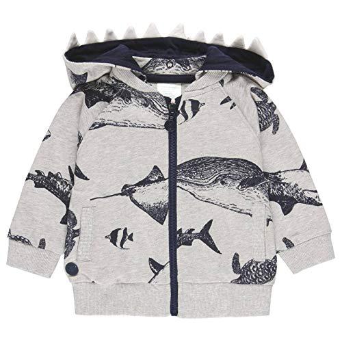 boboli Chaqueta Felpa Tiburones de bebé niño Modelo 302151