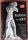 Rodin on Art.