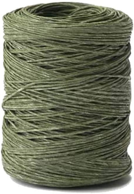 Crafting Bind Wire Green or Natural