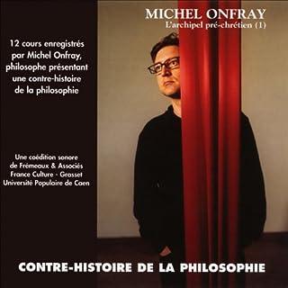 Couverture de Contre-histoire de la philosophie 1.1