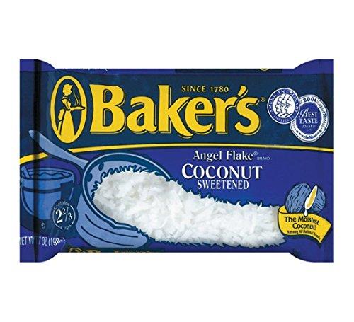 Baker's Angel Flake Sweetened Coconut