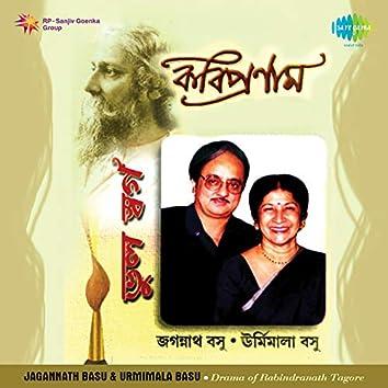Drama of Rabindranath Tagore