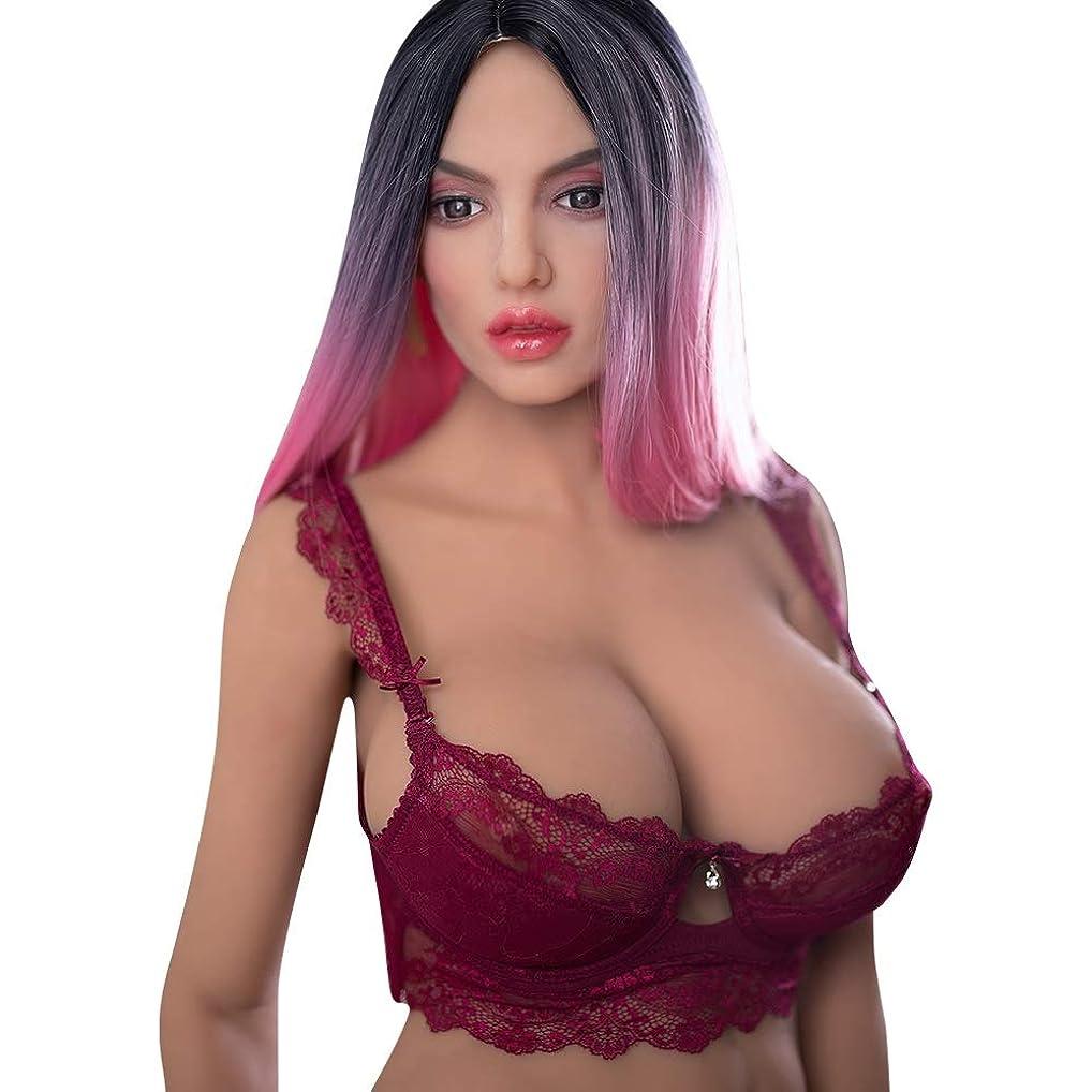 魅力的であることへのアピール記述する私シリコーン人形 人のマッサージャーのための3D TPEの非膨脹可能な人形の実質の全身のシリコーンの人形160cmのロボット シリコーン人形