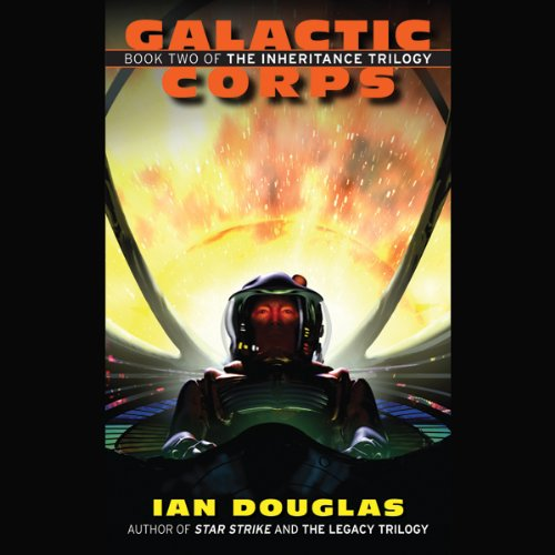 Galactic Corps cover art