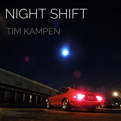 Tim Kampen