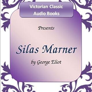 Silas Marner Titelbild