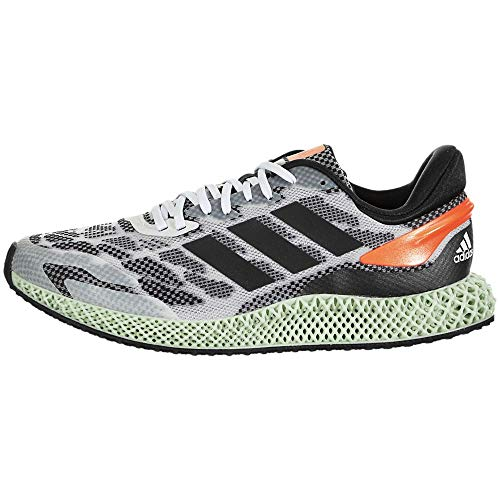 adidas 4D Run 1.0 BB Fast - Zapatillas Unisex, (BB Rápido), 38...
