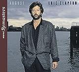 Songtexte von Eric Clapton - August