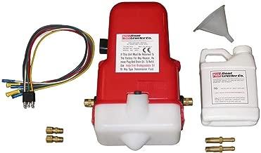 Insta-Trim Boat Leveler 13001 Dashboard Switch Trim Plate