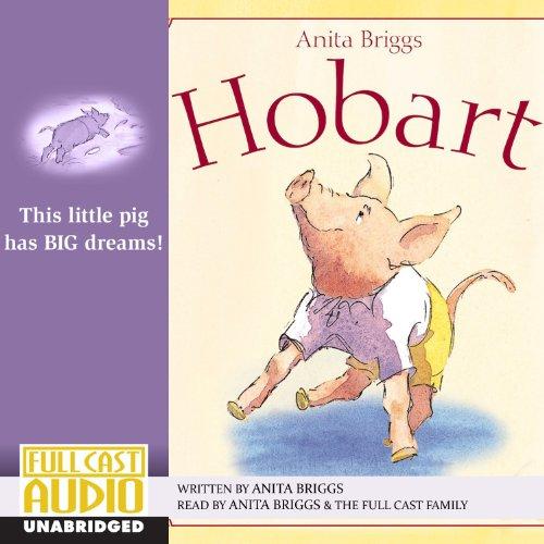 Hobart cover art