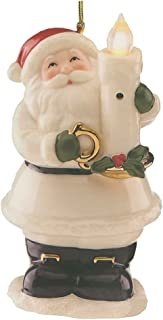Lenox Blow Out The Lights Christmas Tree Ornament and Light Controller