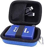 Caja Bolsa Fundas para JBL Go/Go 2/Go Plus Bluetooth Altavoz de Aenllosi