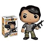 Funko 021042 Actionfigur The Walking Dead: Prison Glenn