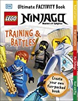 LEGO NINJAGO Training & Battles Ultimate Factivity Book