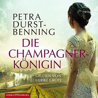 Die Champagnerkönigin Titelbild