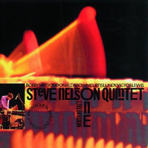 Steve Nelson Quintet