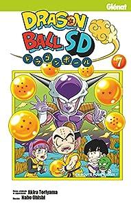 Dragon Ball SD Edition simple Tome 7