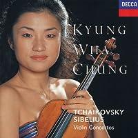 Tchaikovsky: Violin Concerto