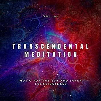 Transcendental Meditation - Music For The Sub And Super Consciousness, Vol. 05