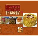 Nuestra Quinua, del Ecuador al mundo
