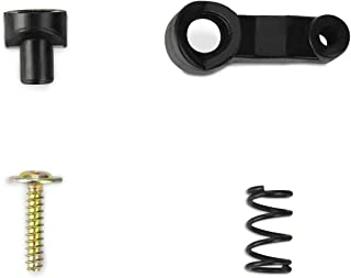 HBX RC Car Spare Parts Apply for 12815 Servo Saver Assembly