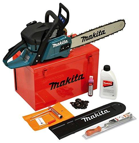 Makita ea5600F45kkit–Motosierra de gasolina en maletín de metal