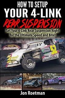 racers edge suspension
